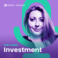 The Amaiz Podcast Darryl Bannon