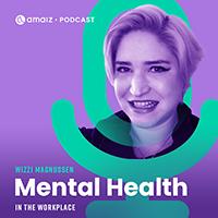 The Amaiz Podcast Wizzy Magnussen