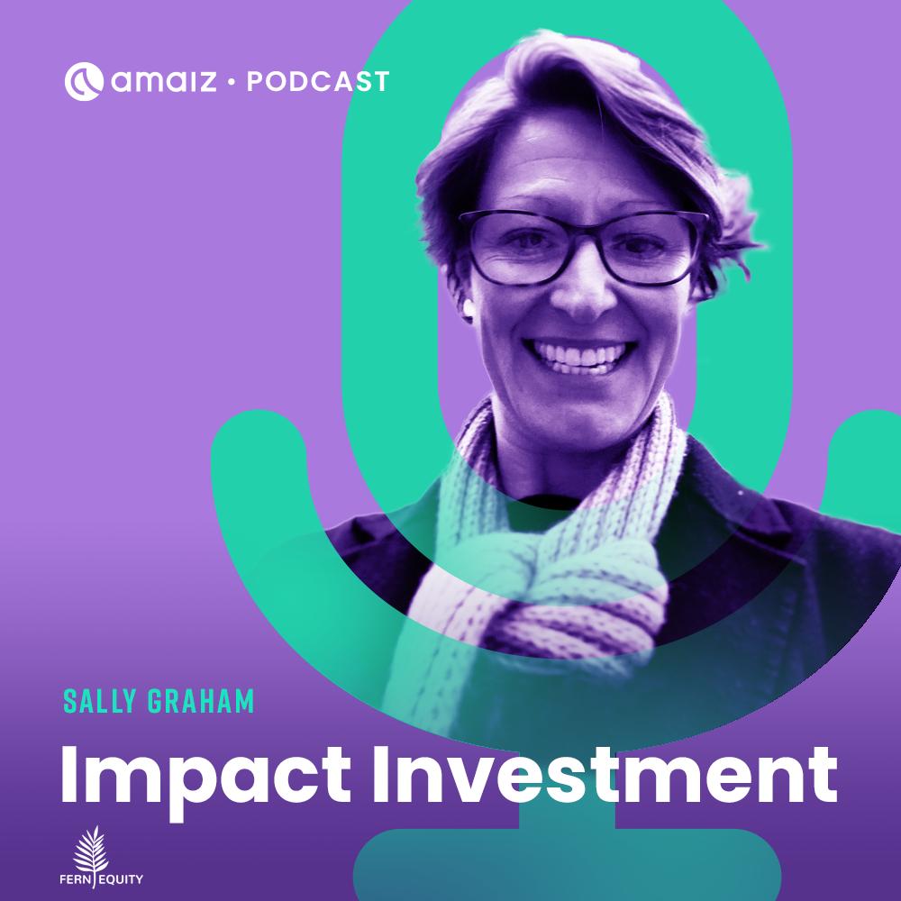 The Amaiz Podcast Sally Graham