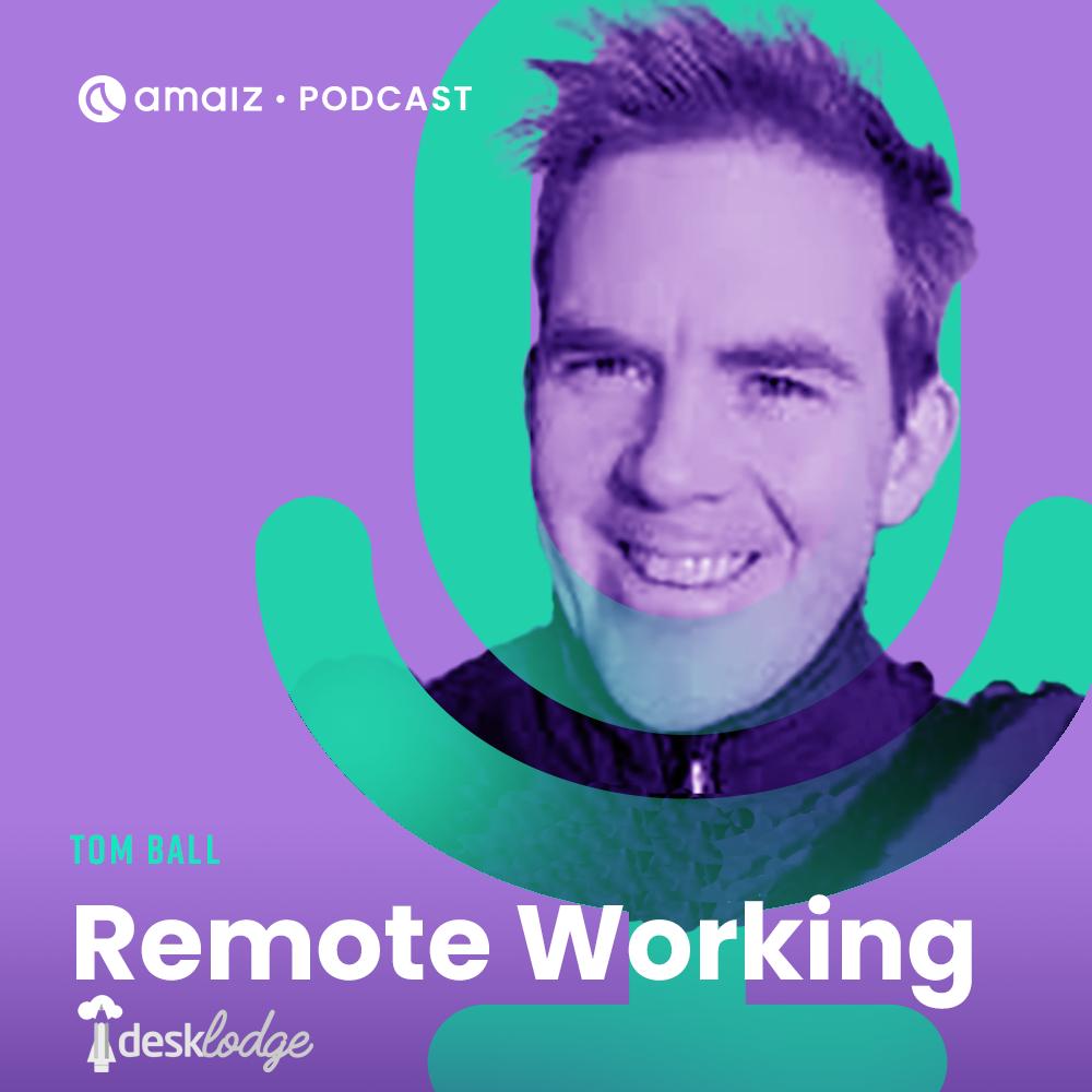 The Amaiz Podcast Tom Ball
